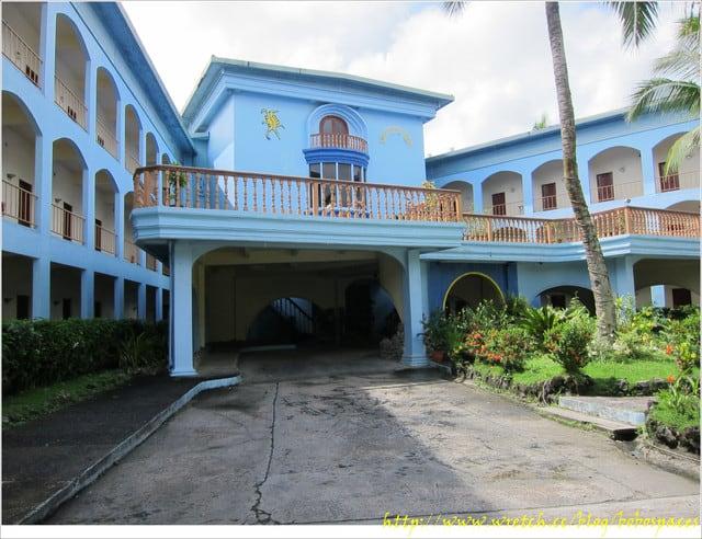 [旅遊-Palau]帛琉住宿。*愛來渡假會館+餐點分享*