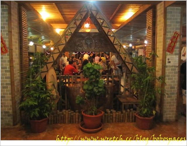 [旅遊-Palau]帛琉行day3-3☆海鮮大餐 +可怕蝙蝠湯> 帛琉傳統夜釣  ☆