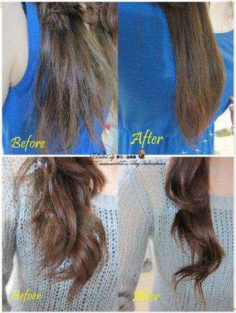 [保養]護髮。超夯好物!! Fixx 摩洛哥堅果順髮油,用過一次就再也離不開它惹!!!