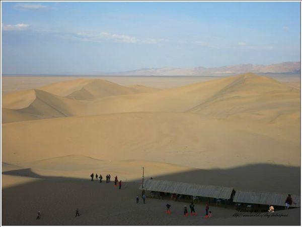 【中國西北-絲路】初見敦煌。敦煌旅遊行程規劃 & 攻略