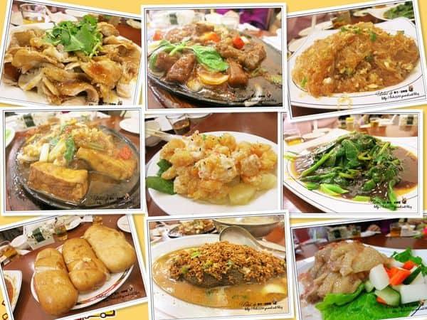 【食記】基隆。初二回娘家大聚餐!N訪小峨嵋川菜館,怎樣都吃不膩。