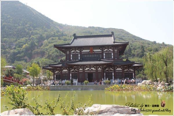 【中國西北–絲路】西安。Day11-1 春寒賜浴華清池!回到唐玄宗和楊貴妃的愛情故事裡。