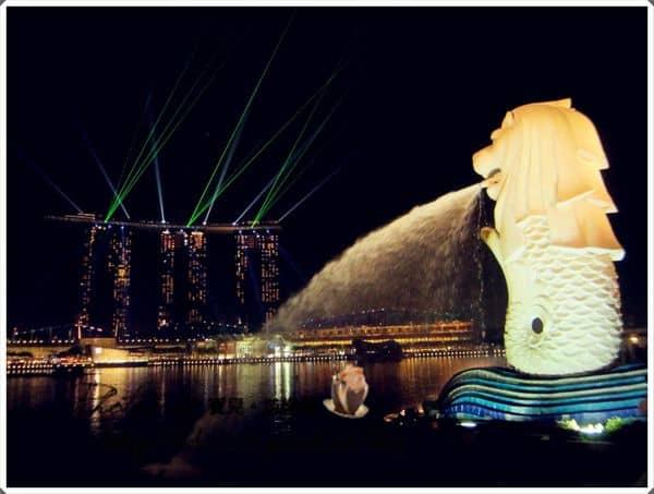 【2013-Singapore】新加坡自助旅行。序 / 行前準備 x 行程規劃 x 旅遊資訊