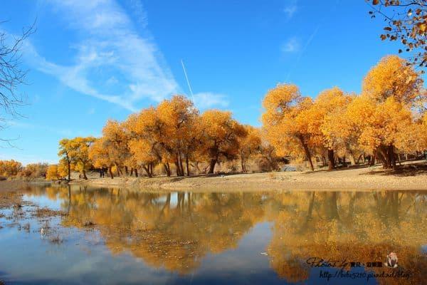 【旅行】2013 北京、內蒙額濟納、巴丹吉林沙漠 自助旅行。緣起 x 前言 x 行程分享