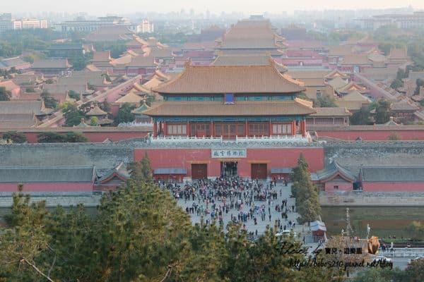 【2013中國北京】北京行程規劃、行前準備、交通、住宿總整理
