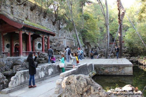 【2013中國北京】Day13-1 香山公園。碧雲寺&孫中山紀念堂