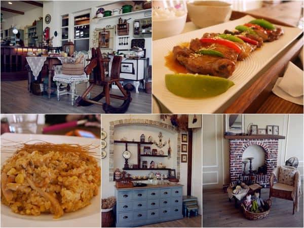 【食記】台南美食。Maison de su家屋安南店,夢幻好拍照的溫馨餐廳。