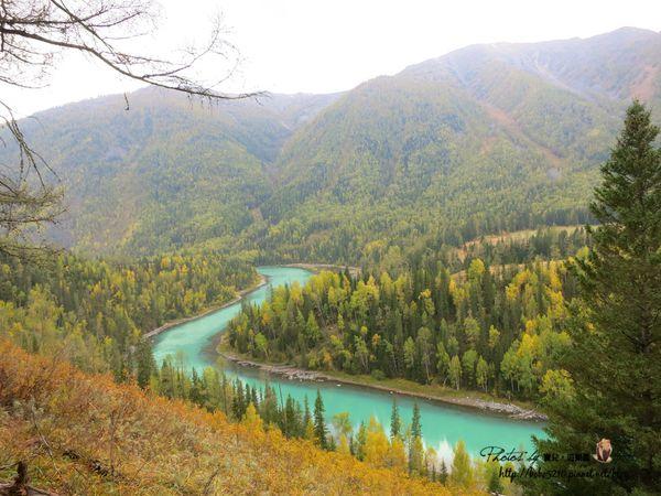 【新疆旅遊】一個人的北疆尋夢之旅~序。旅行的美好總在不經意之中!