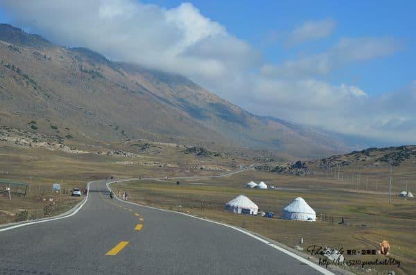 【北疆尋夢之旅】放慢腳步 看見布爾津的美