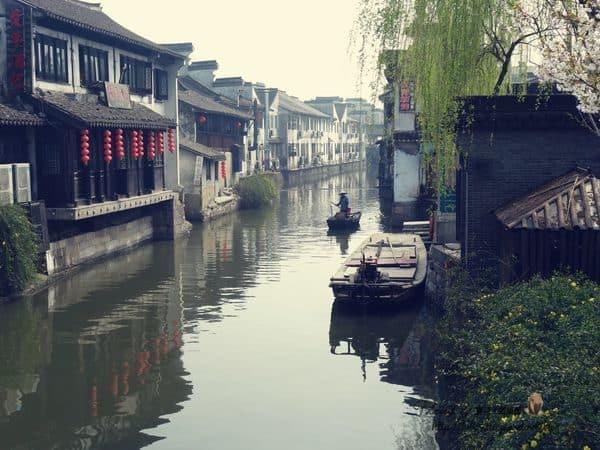 【2015 中國江南】西塘古鎮(下)。生活了千年的古鎮,西塘的美麗與哀愁。