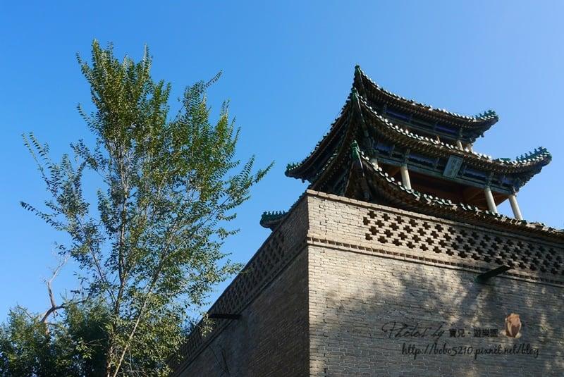 【2014中國新疆】Day 21 伊犁/霍城縣。惠遠古城,重現風華的歷史名城。