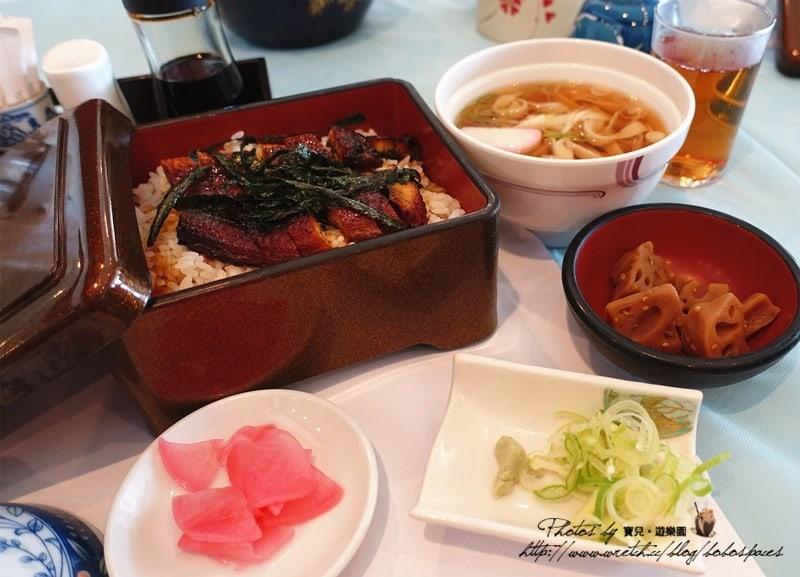 【名古屋美食|鰻魚飯】三倍美味!讓人一次就愛上的鰻魚飯三吃。