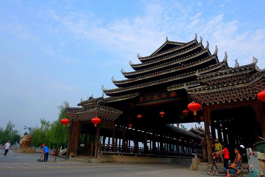 【中國廣西旅遊】廣西少數民族風情八天懶人包。行前資訊 x 行程安排 x 注意事項