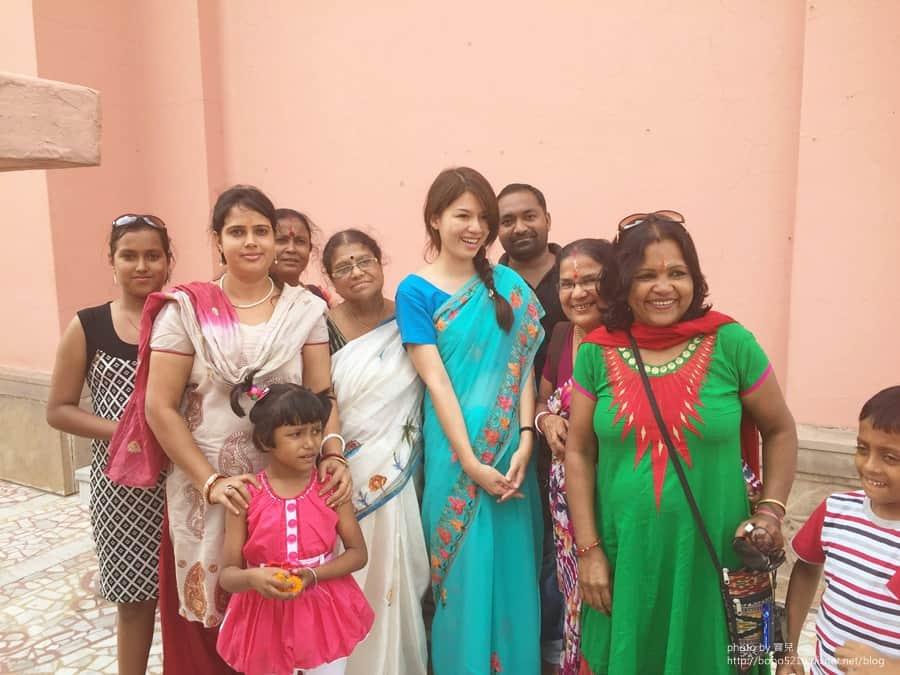 【印度】Day15-1瓦拉納西。穿起沙麗,一起去逛百年歷史的貝拿勒斯印度教大學吧!