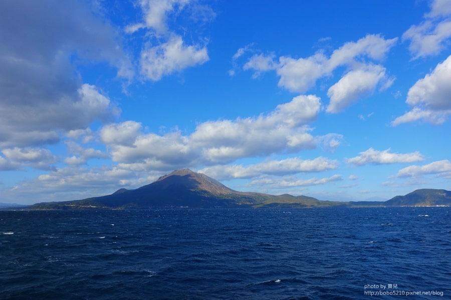 【日本。九州鹿兒島】火山、溫泉和美食。鹿兒島五天四夜小旅行,交通 x 行程 x 住宿分享。