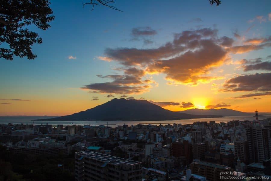 【日本。鹿兒島】前往九州最南端,愛上鹿兒島的六個理由。