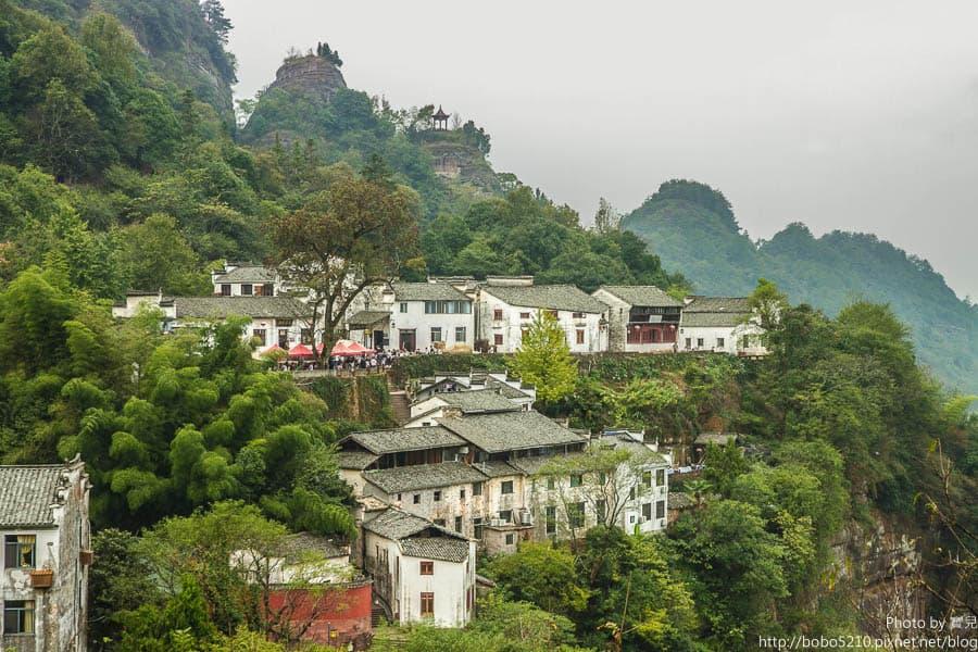 【安徽旅遊】休寧,齊雲山。白雲深處有人家,用道教信仰點亮的江南第一名山。