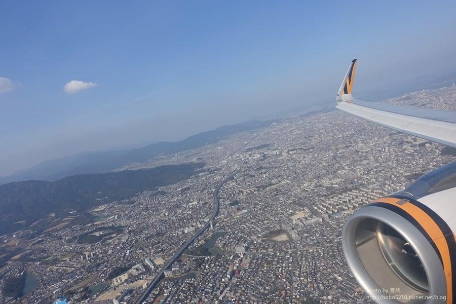 【日本。九州旅遊】搭乘台灣虎航到福岡,來去佐賀玩三天。(含票價資訊和福岡到佐賀交通)
