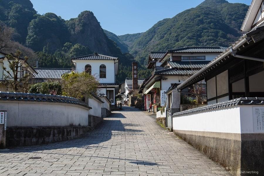 【日本。九州佐賀】伊萬里。走進大川內山,尋找日本中世紀的御用秘窯之鄉。(鍋島藩窯公園)