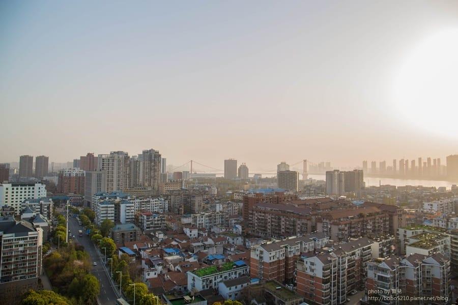 【中國湖北】春遊武漢追花去。五天四夜行前準備 x 行程安排 x 交通資訊 x 注意事項總整理。