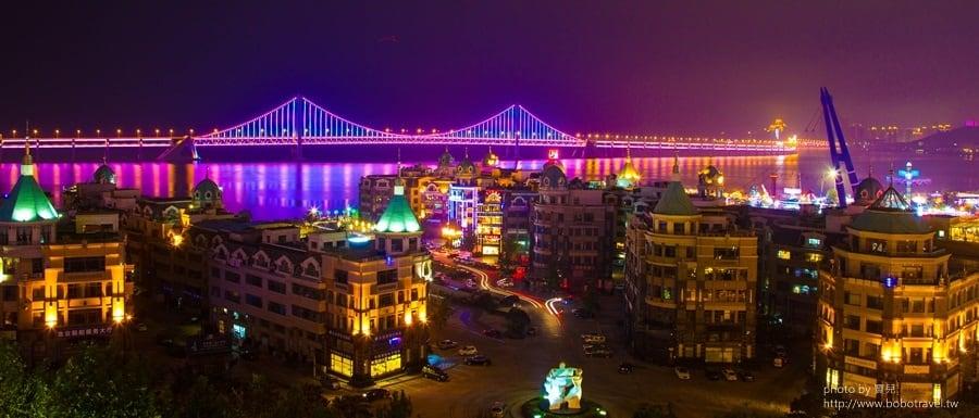 【中國東北。遼寧旅遊】逆行的時光列車,愛上遼寧的七個理由。