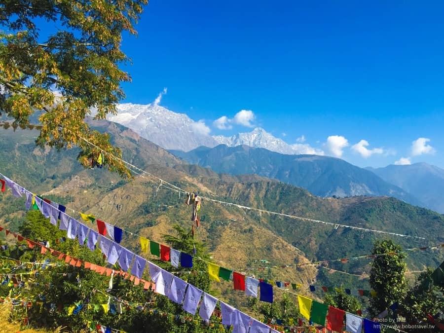 【北印度】Day28-30 達蘭薩拉 Dharamshala。達蘭薩拉教會我的五件事。