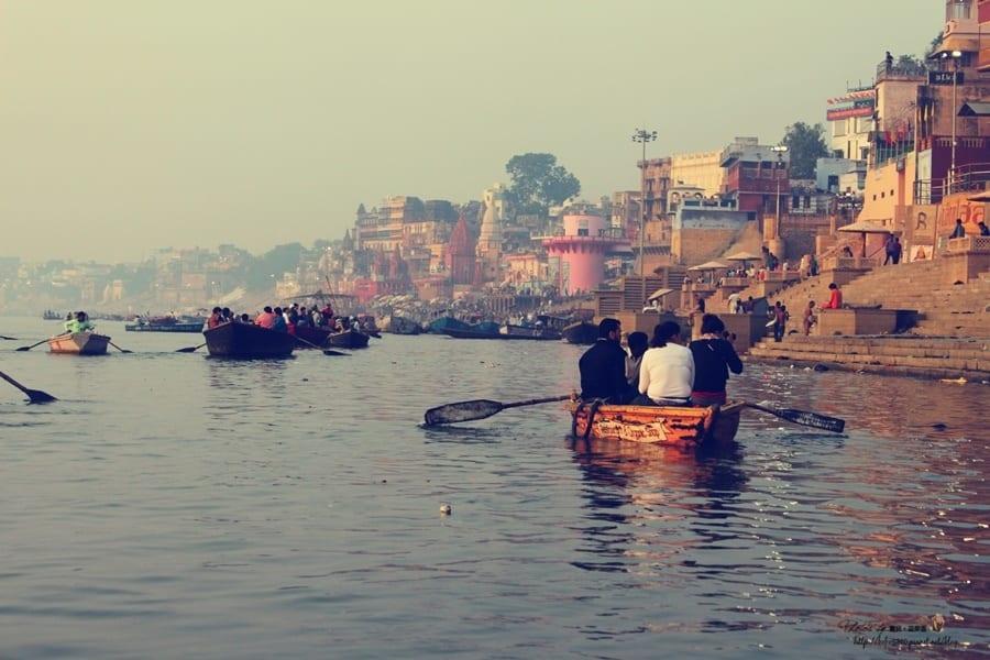 【印度旅遊】那些年,我在印度遇到的十大驚奇。
