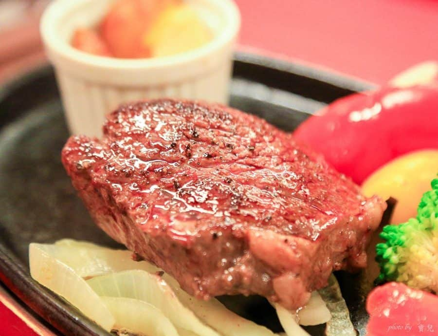 【日本北關東|茨城美食】最親民的A5和牛在這裡!茨城不能錯過的常陸牛料理Restaurant iijima(飯島餐廳)